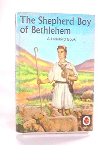 9780721401508: Shepherd Boy of Bethlehem