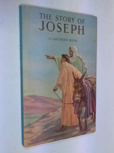 9780721401522: THE STORY OF JOSEPH