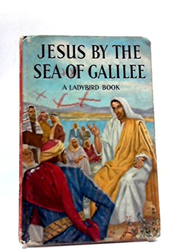 Jesus by the Sea of Galilee: Diamond, Lucy