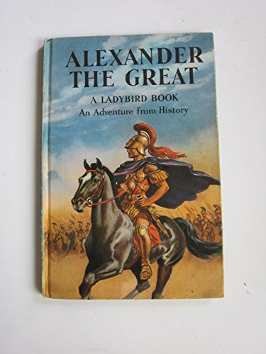 9780721401751: Alexander the Great (Advanced from History)