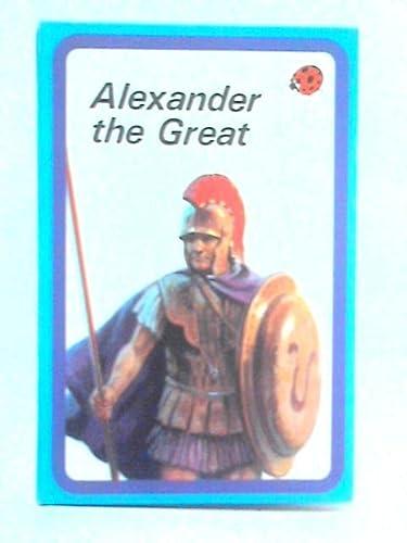 9780721401751: Alexander the Great (A Ladybird Book)