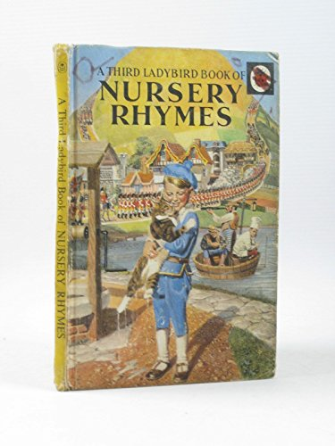 9780721401935: A Third Book of Nursery Rhymes (Nursery Rhymes and Stories)