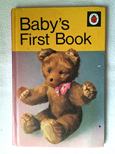 9780721401942: Baby's First Book