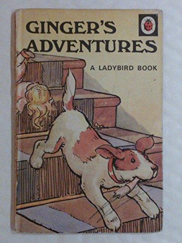 9780721402079: Ginger's Adventures (Rhyming Stories)