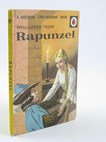9780721402215: Rapunzel (Easy Reading Books)