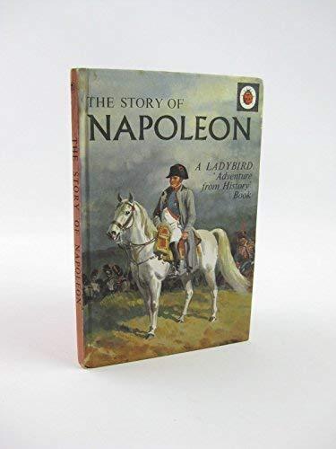 Napoleon (Great Rulers): Ladybird Books