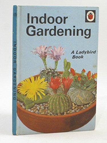 9780721402321: Indoor Gardening