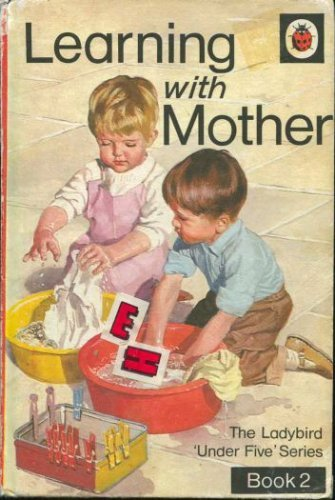 9780721402574: Learning with Mother: Bk. 2