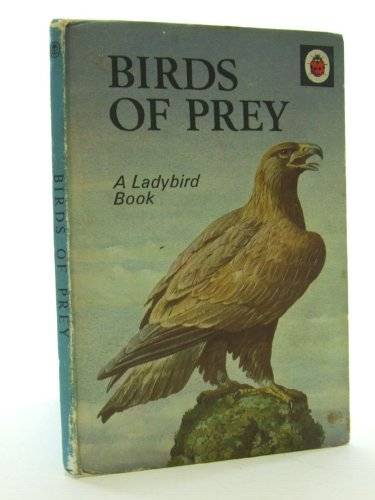 9780721402598: Birds of Prey (Natural History)