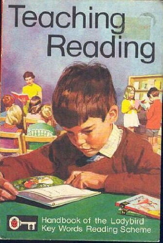 9780721402611: Teaching Reading (Key Words)