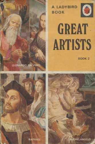 9780721402635: Great Artist: Bk. 2 (BOOK 2 : LEONARDO DA VINCI, MICHELANGELO AND RAPHAEL)