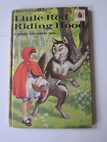 9780721402710: Little Red Riding Hood (Well Loved Tales)