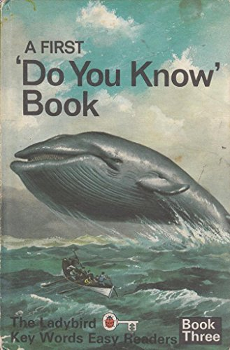 A First Do You Know Book Book 3