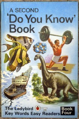 A Second Do You Know Book
