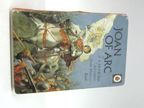 9780721402826: Joan of Arc (Great Women)