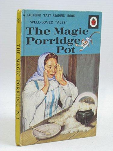 9780721402956: Magic Porridge Pot
