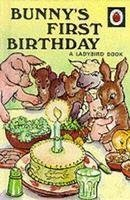 Bunny's First Birthday (Rhyming Stories): A.J. Macgregor, W.