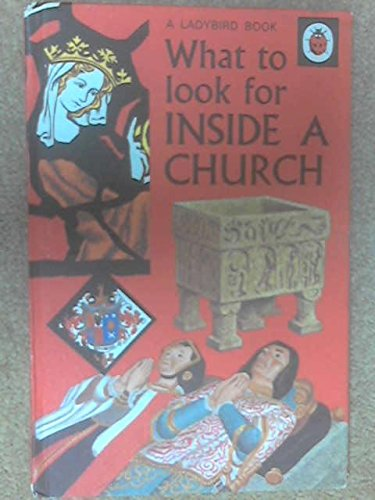 What to Look for Inside a Church