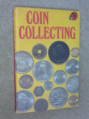 9780721403472: Coin Collecting