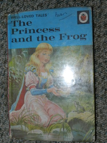 9780721403564: The Princess and the Frog (Easy Reading Books)