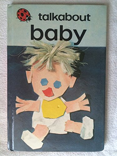9780721403793: Baby (Toddler Talkabout)
