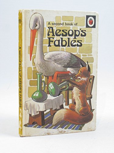 Aesop's Fables: Book Two (Bk. 2)
