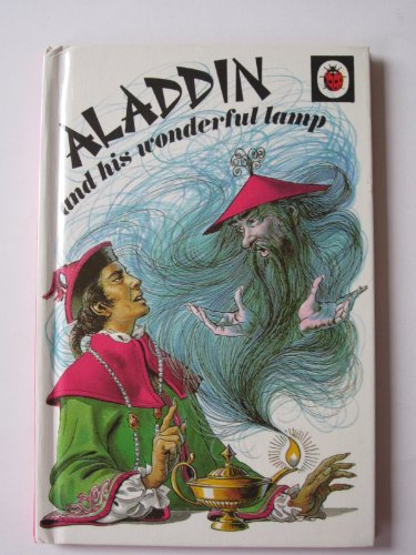 9780721403878: Aladdin (First Favourite Tales)