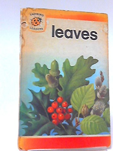 Leaves : Ladybird Leaders