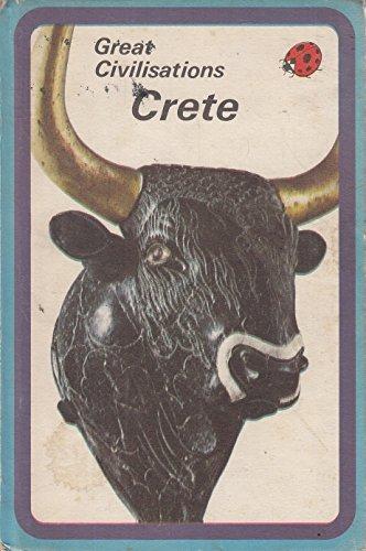 Crete (Great Civilizations): Ladybird Books