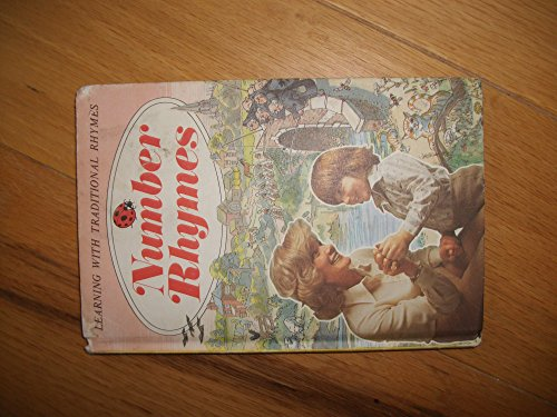 Number Rhymes (Traditional Rhymes): Ladybird Series