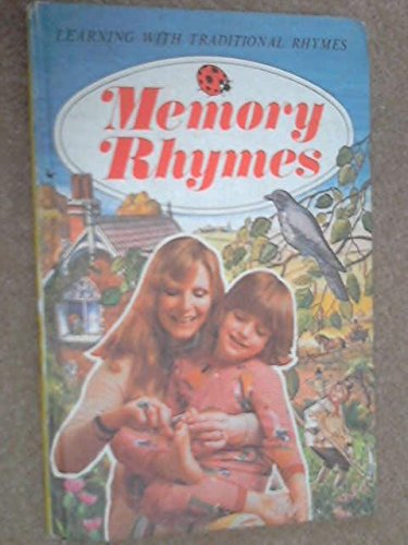 Memory Rhymes (Learning with traditional rhymes): John Taylor