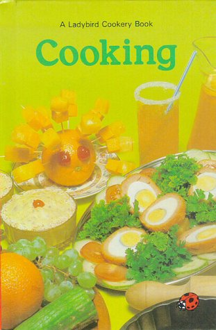 Learnabout. Cooking