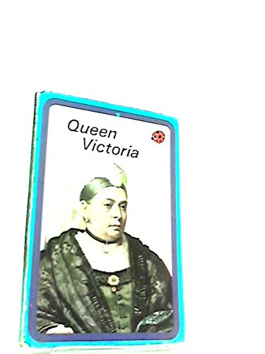 9780721404455: Queen Victoria (Great Rulers)