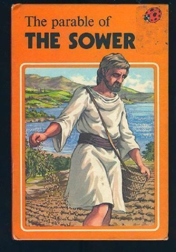 Parable of the Sower (Easy Reading Books): Mandeville, Sylvia