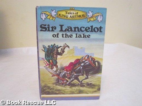 Sir Lancelot of the Lake: Ladybird Books