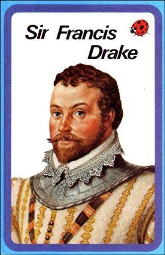 9780721404653: Sir Francis Drake (Great Explorers)