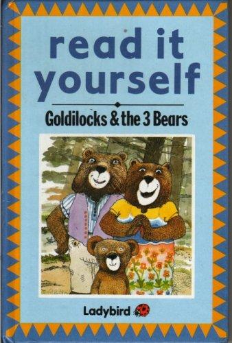 9780721404684: Goldilocks (Read it Yourself - Level 1)