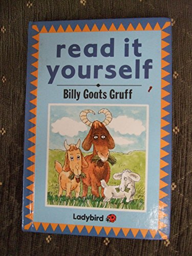 9780721404691: Billy Goats Gruff (Read It Yourself)