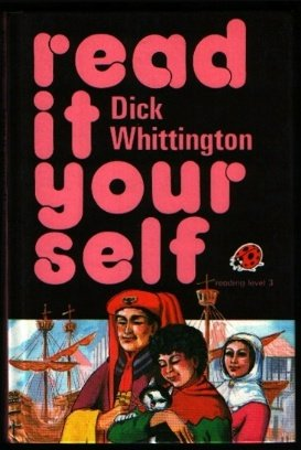 9780721404851: 04 Dick Whittington (Read it Yourself - Level 4)
