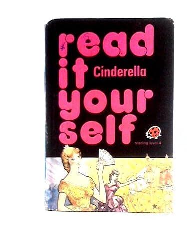 9780721404868: Cinderella (Read it Yourself - Level 3)