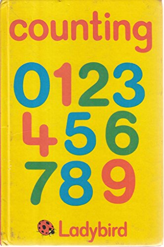 9780721405148: Counting (Learning to Read)