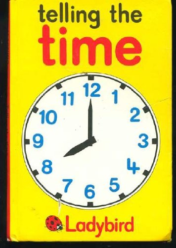 9780721405162: Telling Time