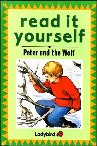 9780721405278: 05 Peter And The Wolf (Read it Yourself - Level 5)