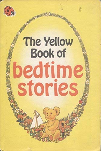 9780721405322: The Yellow Book of Bedtime Stories