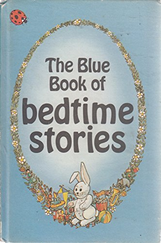 9780721405339 The Blue Book Of Bedtime Stories Nursery Rhymes And
