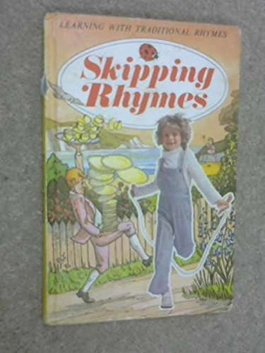 Skipping Rhymes (Learning with traditional rhymes): Taylor, John