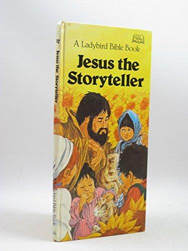 9780721405681: Jesus the Storyteller
