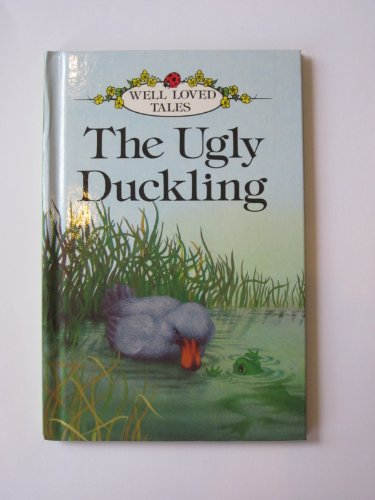 9780721405889: Ugly Duckling (Well-loved Tales)