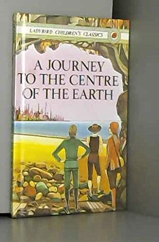A Journey to the Centre of the: Verne, Jules; Retold
