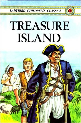 9780721405971: Treasure Island (Ladybirds Children's Classics)